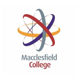 Macclesfield College Student Sports
