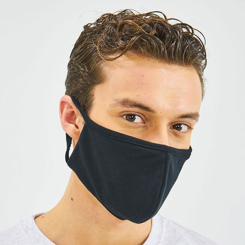 Face masks & Covers
