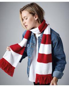 Stadium scarf