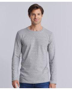 Softstyle long sleeve t-shirt