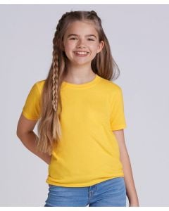 Softstyle youth ringspun t-shirt