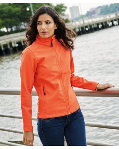 Women's Hammer softshell jacket