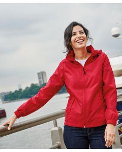 Women's Hammer windwear jacket