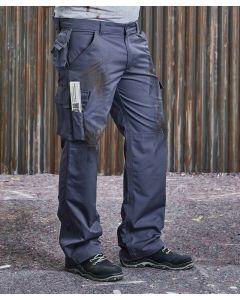 Heavy-duty workwear trousers