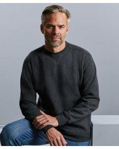 Authentic melange sweatshirt