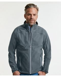 Bionic softshell jacket