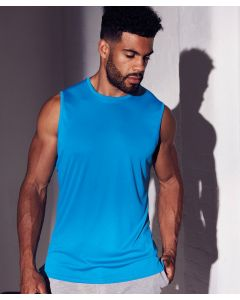 Cool smooth sports vest