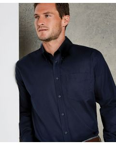 Workplace Oxford shirt long-sleeved (classic fit)
