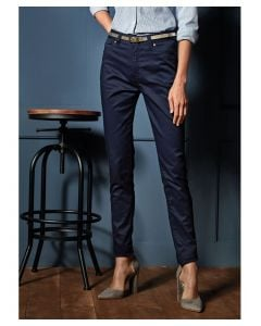 Women's performance chino jeans