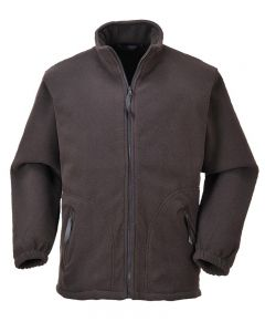 Argyll heavy fleece (F400)