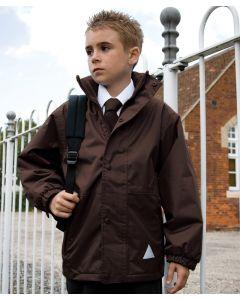 Junior/youth reversible StormDri 4000 jacket