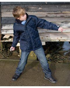 Junior urban Cheltenham jacket