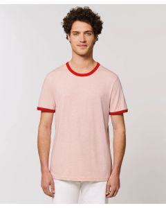 Ringer unisex t-shirt
