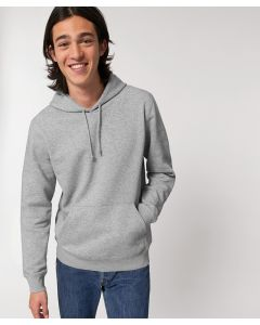 Drummer the essential unisex hoodie sweatshirt